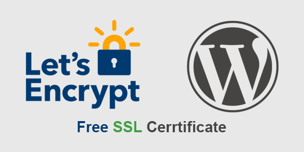 Free SSL in WordPress with Let's Encrypt