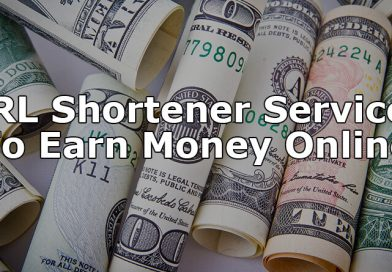 URL Shortener Services To Earn Money Online