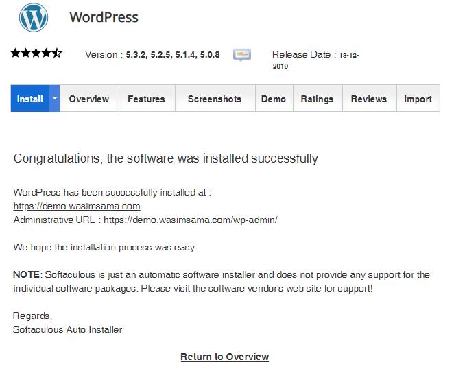wp-installed