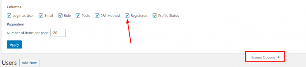 User-Registration-Date-Column-WordPress
